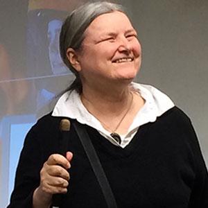Dr. Sheri Wells-Jensen