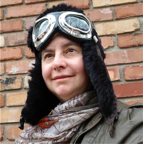Adrienne Provenzano