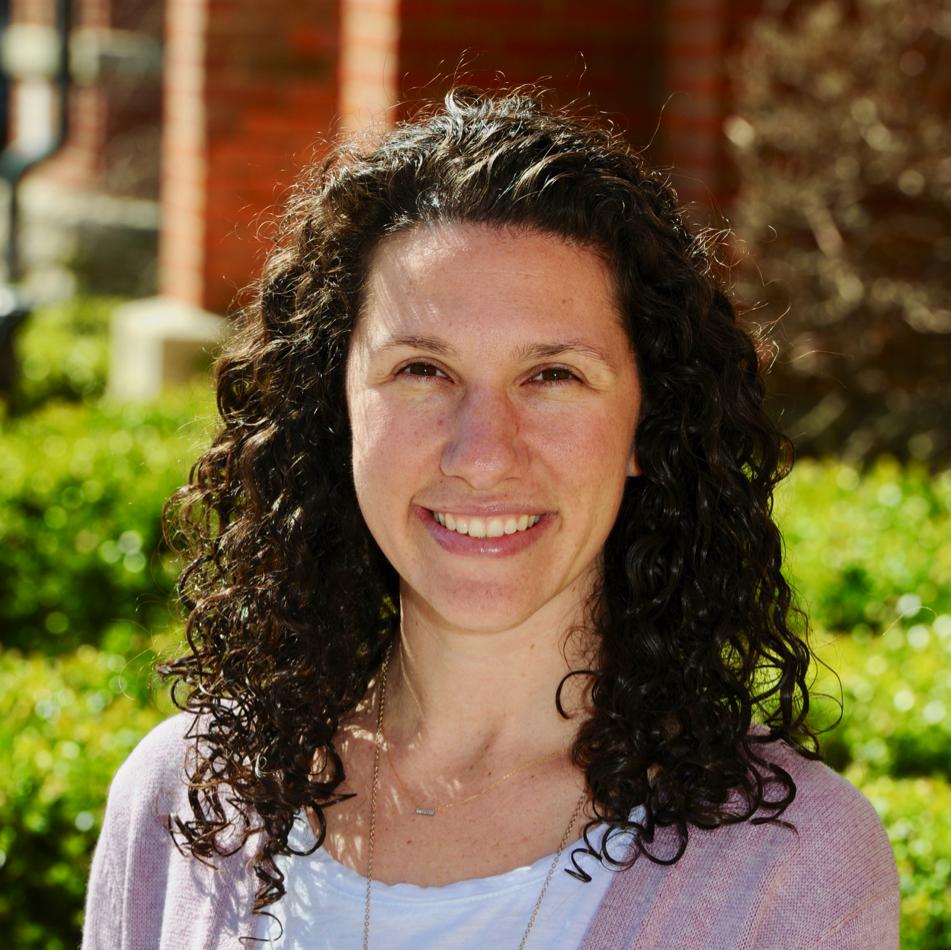 Dr. Allison McGrath