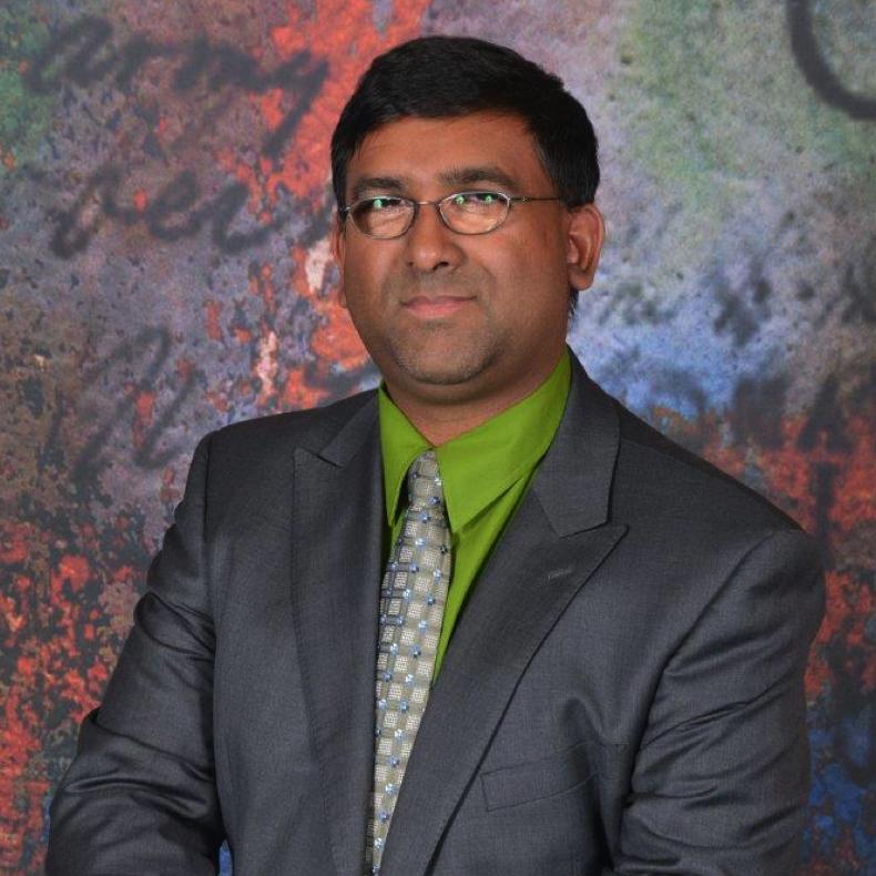 Dr. Mahadeo Sukhai