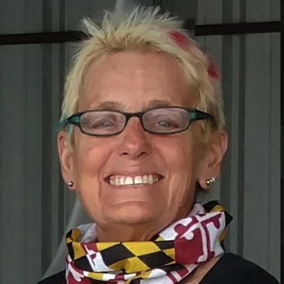 Dr. Carol Christian