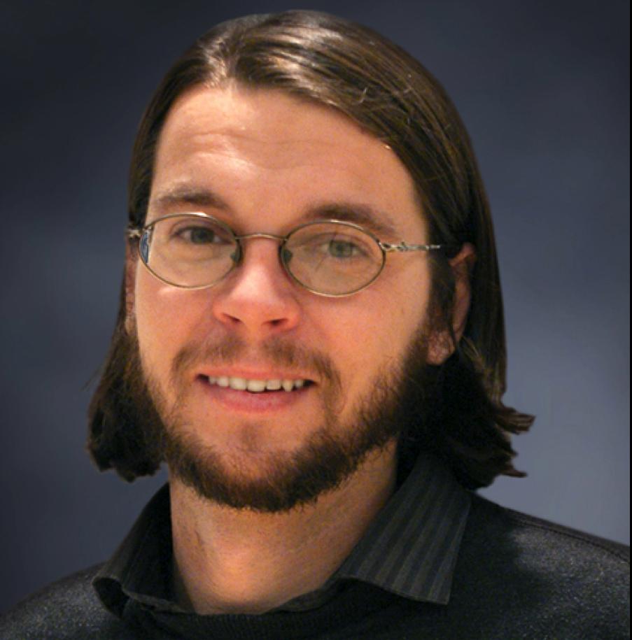 Dr. Christopher Orbin