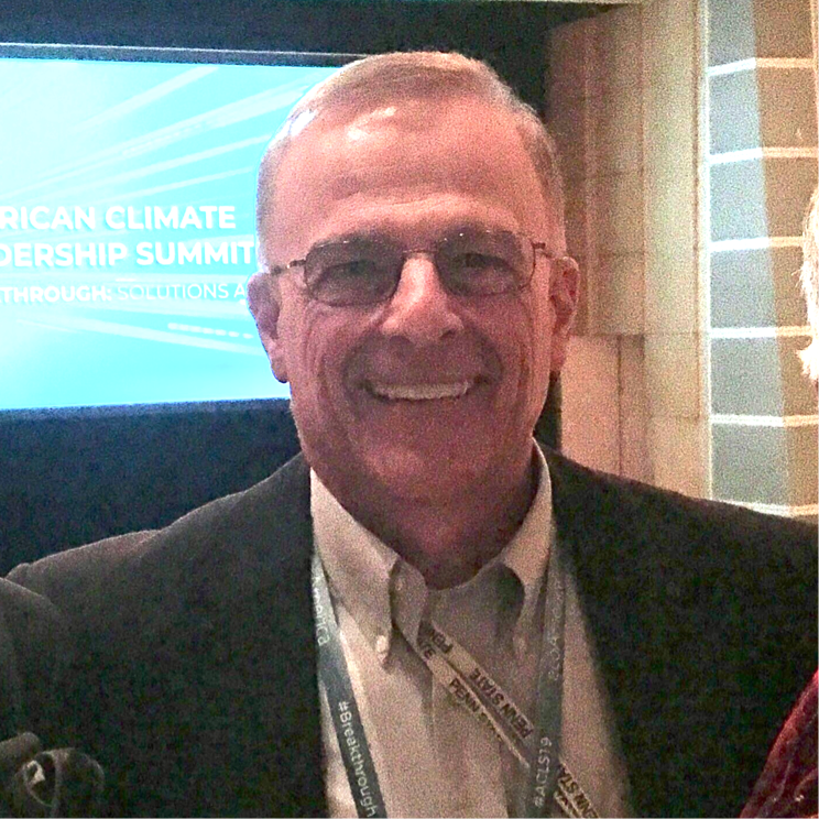 Dr. Peter Mecca