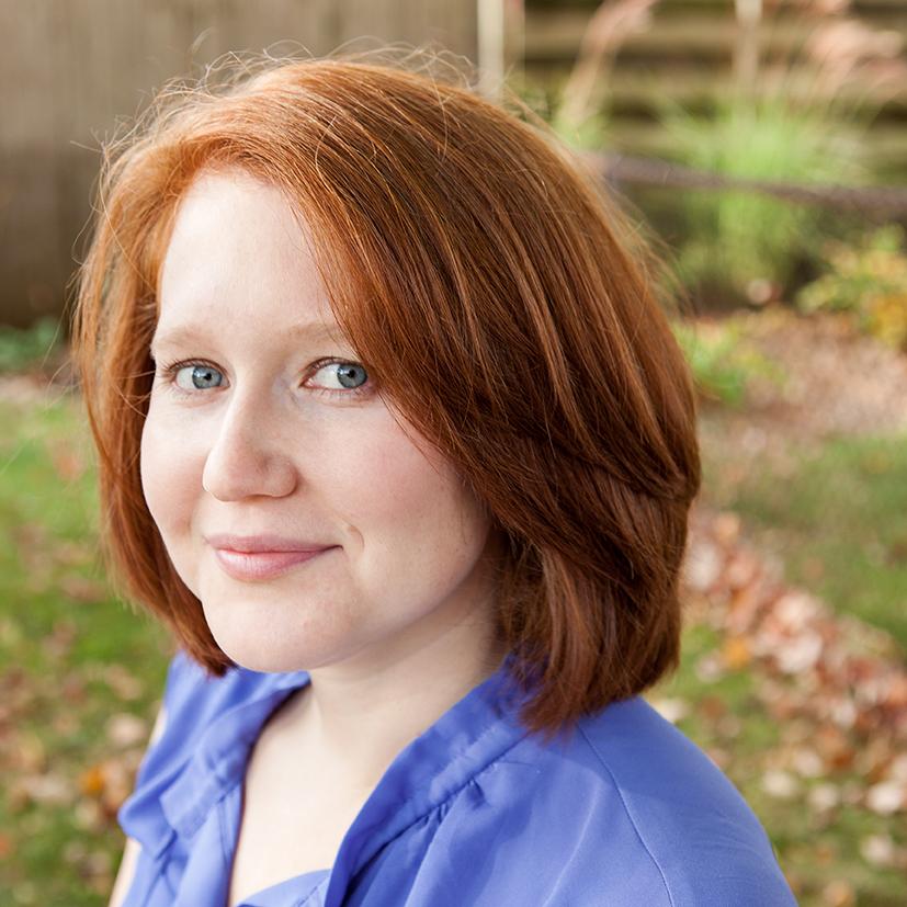 Dr. Richelle Teeling-Smith