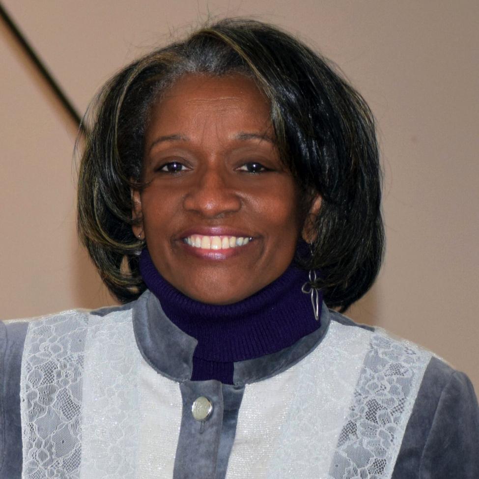 Dr. Vicki-Lynn Holmes