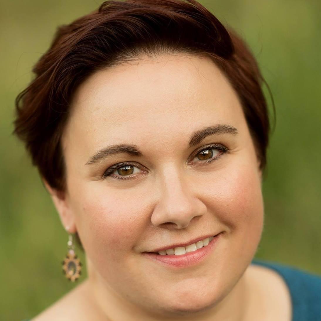 Jennifer Barga