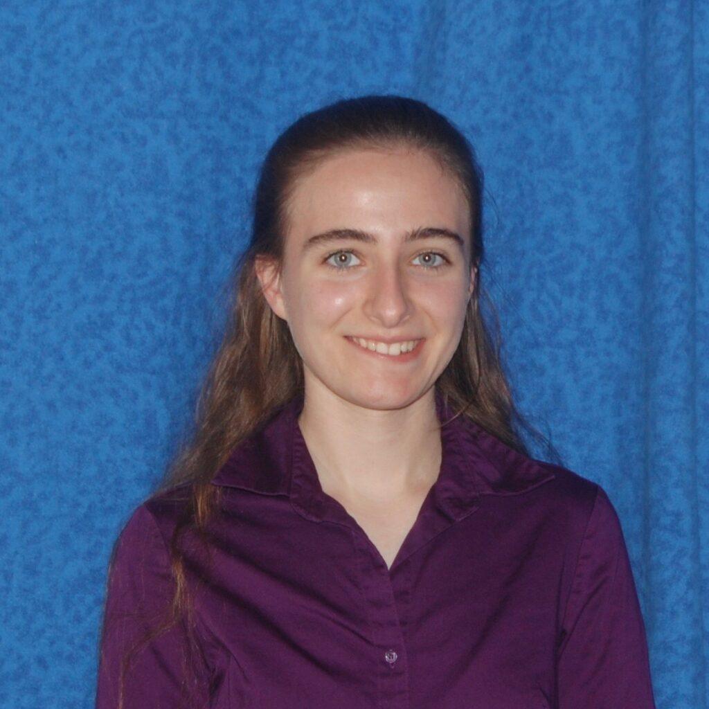 Christy Albrecht