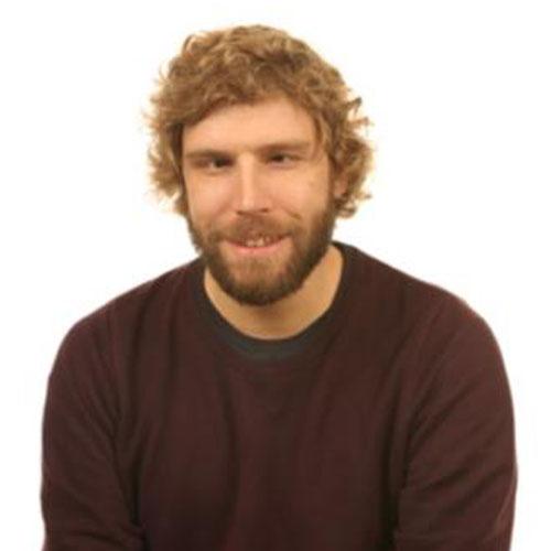 Dr. Nicolas Bonne
