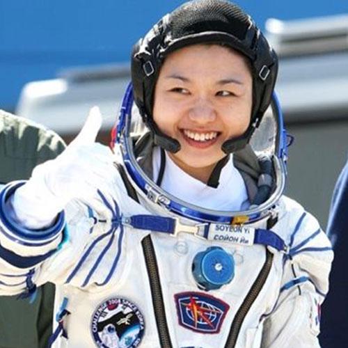 Dr. Soyeon Yi