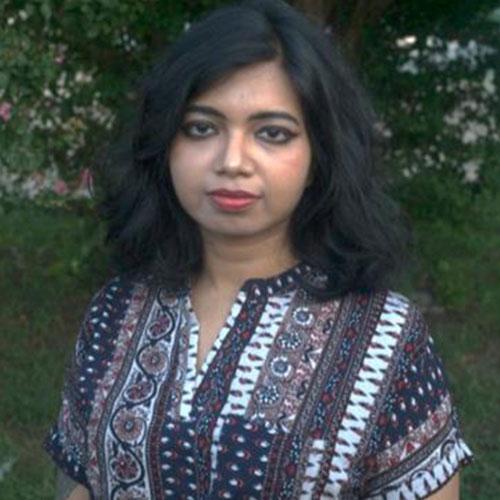 Dr. Sarmistha Talukdar